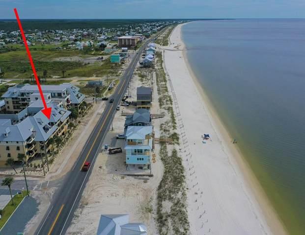 1302 Hwy 98 Unit 3K, MEXICO BEACH, FL 32456 (MLS #309281) :: Berkshire Hathaway HomeServices Beach Properties of Florida