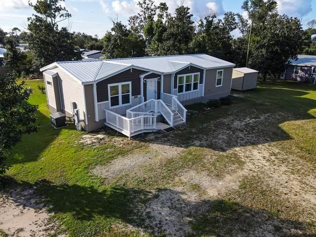 324 Selma St, PORT ST. JOE, FL 32456 (MLS #309282) :: Berkshire Hathaway HomeServices Beach Properties of Florida