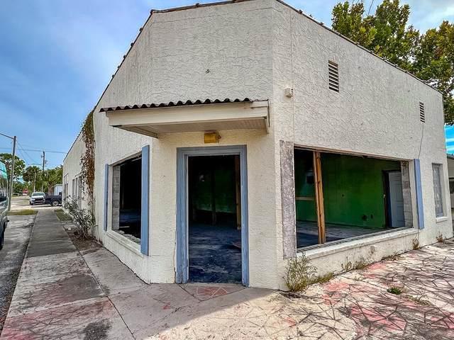 301 Williams Ave, PORT ST. JOE, FL 32456 (MLS #309289) :: Berkshire Hathaway HomeServices Beach Properties of Florida