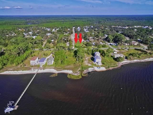 107 Carolina St, Lanark Village, FL 32323 (MLS #309291) :: Anchor Realty Florida