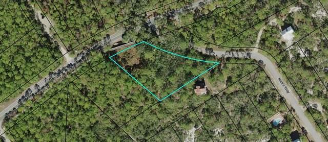 1560 Leisure Ln, ST. GEORGE ISLAND, FL 32328 (MLS #309292) :: Berkshire Hathaway HomeServices Beach Properties of Florida