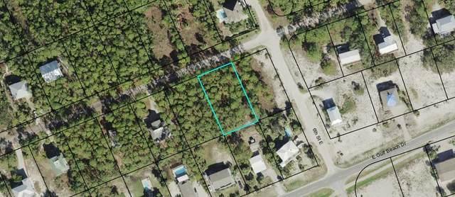564 E Pine Ave, ST. GEORGE ISLAND, FL 32328 (MLS #309293) :: Berkshire Hathaway HomeServices Beach Properties of Florida