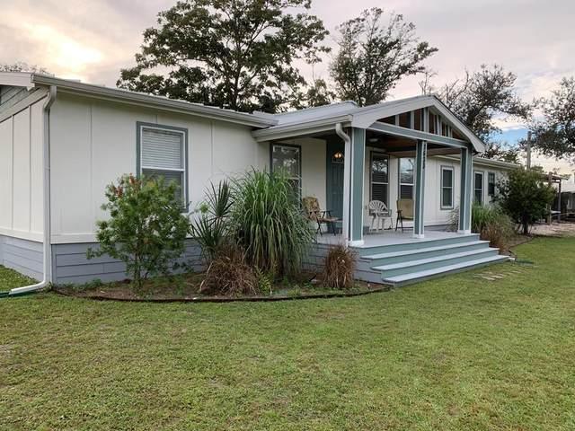 7633 Georgia Ave, PORT ST. JOE, FL 32456 (MLS #309302) :: Berkshire Hathaway HomeServices Beach Properties of Florida