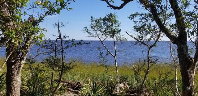2738 Hwy 98 E, CARRABELLE, FL 32322 (MLS #309304) :: Berkshire Hathaway HomeServices Beach Properties of Florida