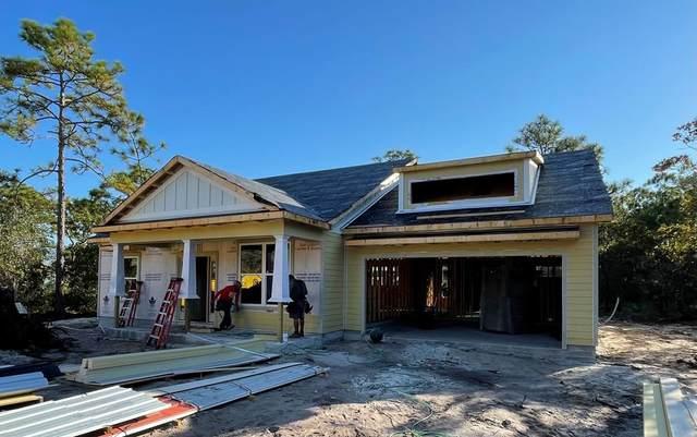 308 Royal Tern Way, CARRABELLE, FL 32322 (MLS #309327) :: Anchor Realty Florida