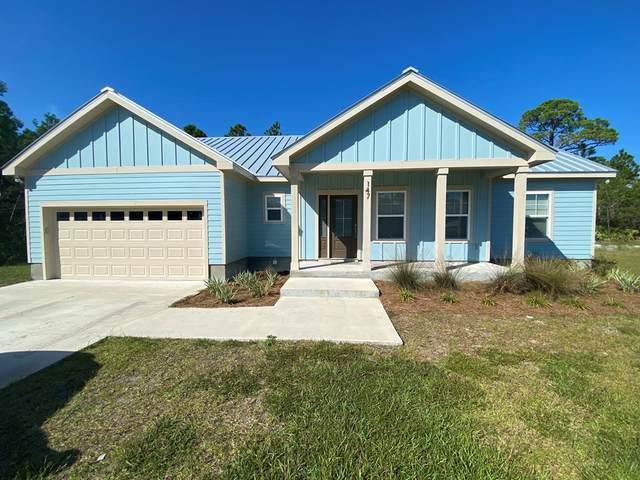 147 Las Brisas Way, EASTPOINT, FL 32328 (MLS #309332) :: Anchor Realty Florida
