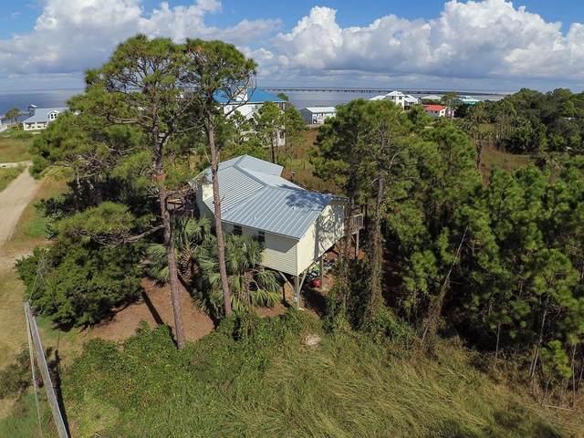 305 Quinn St, ST. GEORGE ISLAND, FL 32328 (MLS #309338) :: Anchor Realty Florida