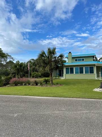 629 Gulf Pines Dr, PORT ST. JOE, FL 32456 (MLS #309342) :: Anchor Realty Florida