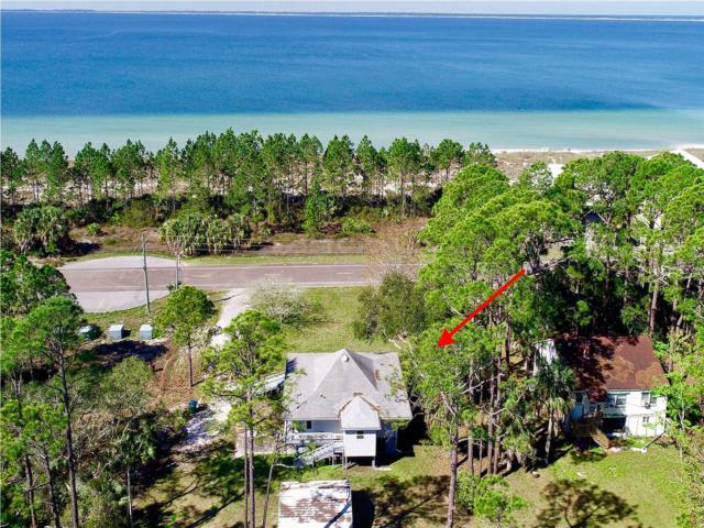 244 Watermark Way, PORT ST. JOE, FL 32456 (MLS #256836) :: Coast Properties