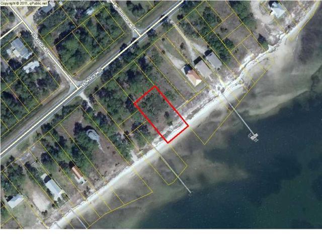 2181 Redfish St, CARRABELLE, FL 32322 (MLS #256957) :: Berkshire Hathaway HomeServices Beach Properties of Florida