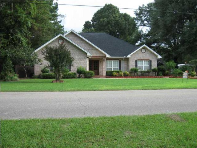 225 Old Transfer Rd, WEWAHITCHKA, FL 32465 (MLS #259939) :: Berkshire Hathaway HomeServices Beach Properties of Florida