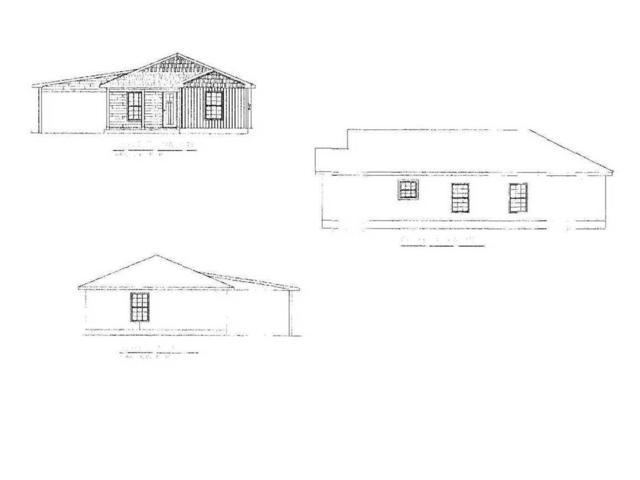 128 Betty Dr, PORT ST. JOE, FL 32456 (MLS #260070) :: Coast Properties