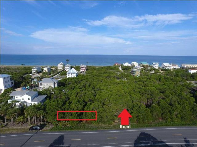 1 Monarch Beach Drive, CAPE SAN BLAS, FL 32456 (MLS #260079) :: Coast Properties