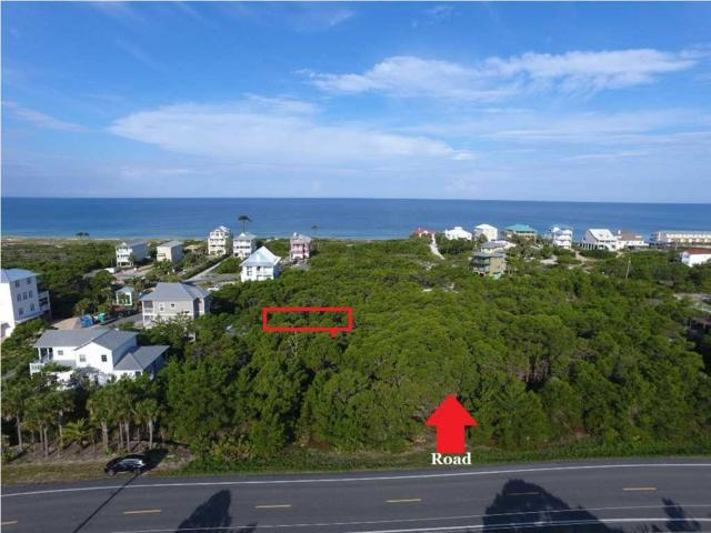 4 Monarch Beach Drive, CAPE SAN BLAS, FL 32456 (MLS #260084) :: Coast Properties