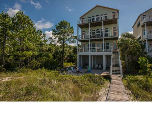 177 Watermark Way, PORT ST. JOE, FL 32456 (MLS #260126) :: Coast Properties