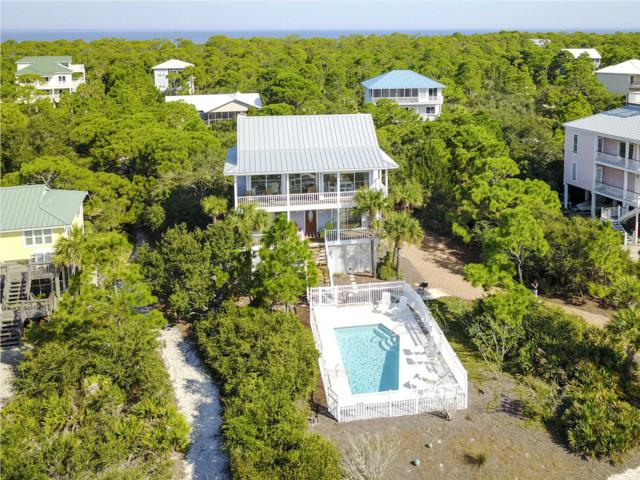 1852 Sea Oat Dr, ST. GEORGE ISLAND, FL 32328 (MLS #260226) :: Berkshire Hathaway HomeServices Beach Properties of Florida