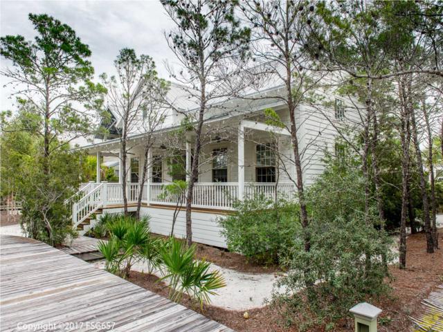 107 Washboard Ct, PORT ST. JOE, FL 32456 (MLS #260282) :: Coast Properties