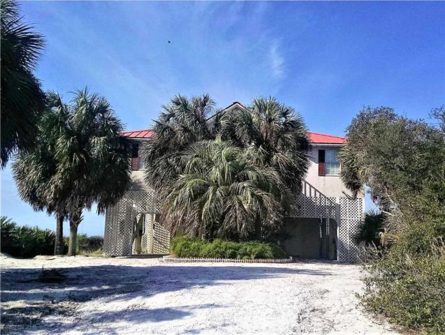 5957 Windy Ln, CAPE SAN BLAS, FL 32456 (MLS #260321) :: Berkshire Hathaway HomeServices Beach Properties of Florida