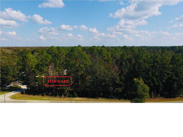 14 Canning Dr, WEWAHITCHKA, FL 32465 (MLS #260344) :: Berkshire Hathaway HomeServices Beach Properties of Florida