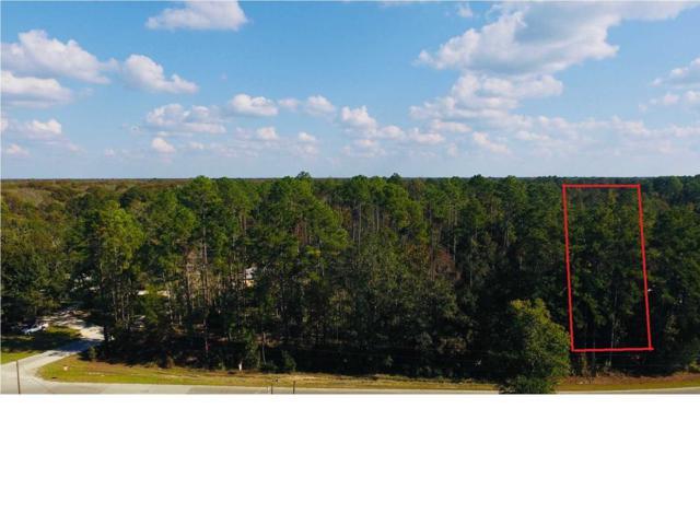 12 Yoder St, WEWAHITCHKA, FL 32465 (MLS #260345) :: Berkshire Hathaway HomeServices Beach Properties of Florida