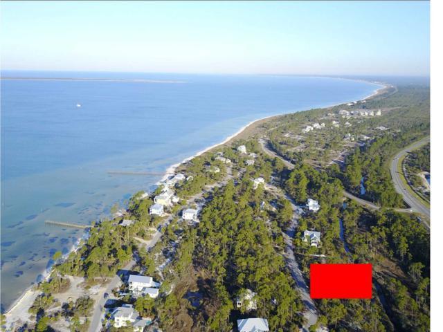 105 Signal Lane, PORT ST. JOE, FL 32456 (MLS #260373) :: Coast Properties