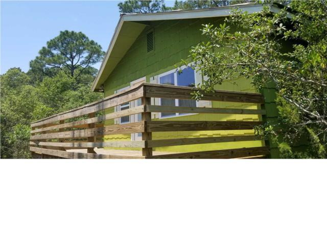 2205 Hwy 98, CARRABELLE, FL 32322 (MLS #260377) :: Berkshire Hathaway HomeServices Beach Properties of Florida