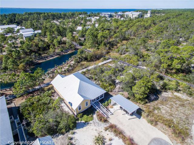 619 Tide Water Dr., PORT ST. JOE, FL 32456 (MLS #260470) :: Coast Properties