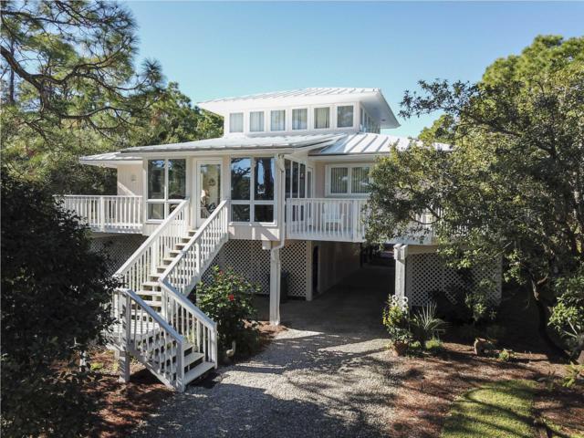 1444 Blueberry Rd, ST. GEORGE ISLAND, FL 32328 (MLS #260486) :: Berkshire Hathaway HomeServices Beach Properties of Florida