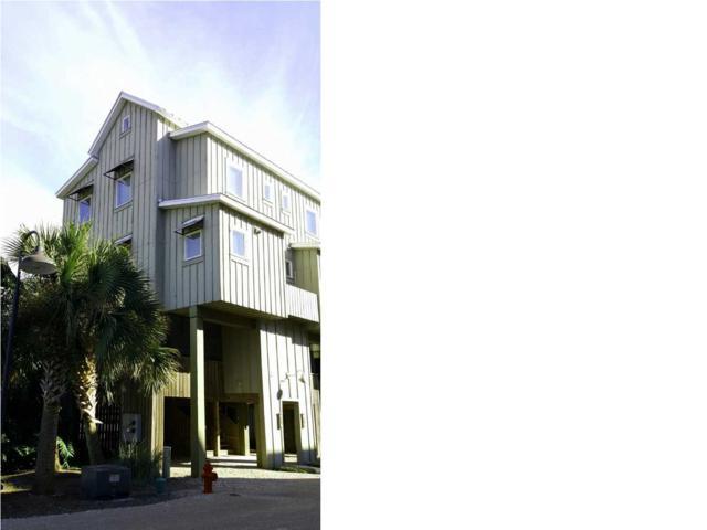 414 Pirate's Landing Dr, CARRABELLE, FL 32322 (MLS #260612) :: Coast Properties