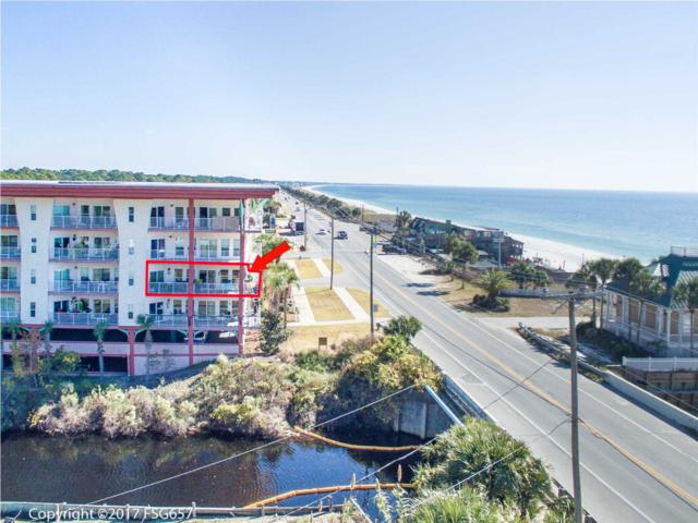 800 Hwy 98 #200, MEXICO BEACH, FL 32456 (MLS #260646) :: Berkshire Hathaway HomeServices Beach Properties of Florida