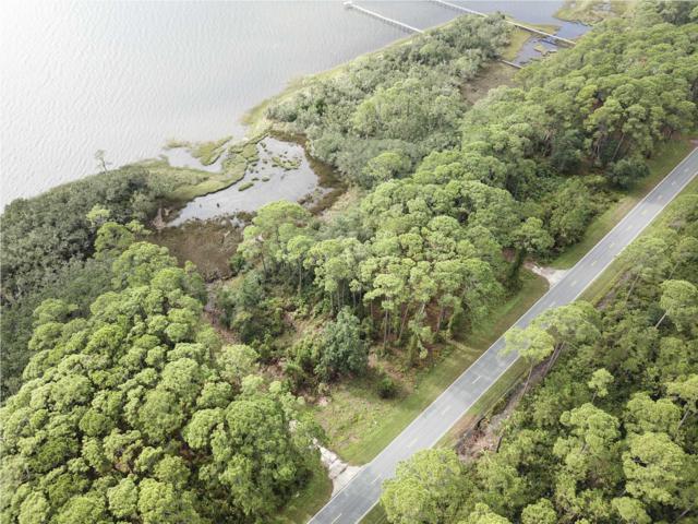 2728 Hwy 98, Carabelle, FL 32323 (MLS #260685) :: Coast Properties