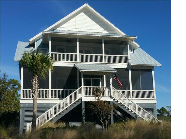 506 Windmark Way, PORT ST. JOE, FL 32456 (MLS #260730) :: Coast Properties