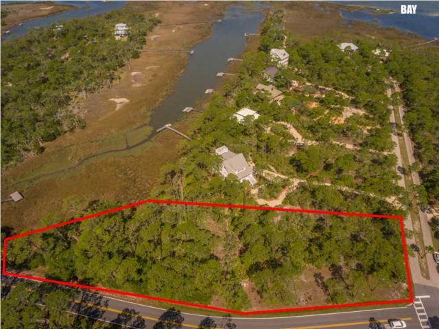 1863 Harbor Light Ln, ST. GEORGE ISLAND, FL 32328 (MLS #260756) :: Coastal Realty Group