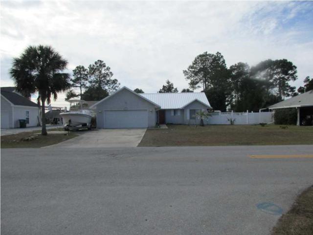 8107 Alabama Ave, PORT ST. JOE, FL 32456 (MLS #260845) :: Berkshire Hathaway HomeServices Beach Properties of Florida