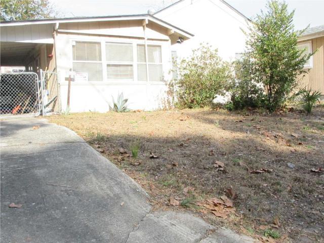6 Parker Ave #8, CARRABELLE, FL 32322 (MLS #260963) :: Coast Properties