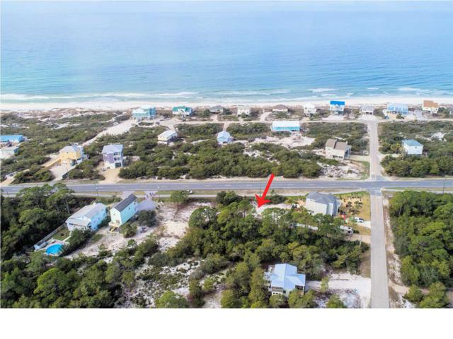 65 Cape San Blas Rd, CAPE SAN BLAS, FL 32456 (MLS #261175) :: Berkshire Hathaway HomeServices Beach Properties of Florida