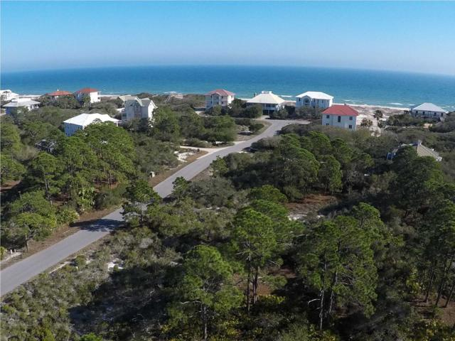 1444 Elm Ct, ST. GEORGE ISLAND, FL 32328 (MLS #261179) :: Coast Properties