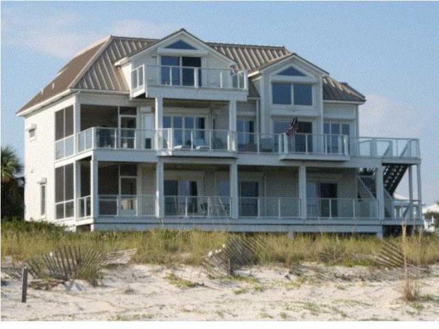 1828 Plantation Pass, ST. GEORGE ISLAND, FL 32328 (MLS #261224) :: Berkshire Hathaway HomeServices Beach Properties of Florida