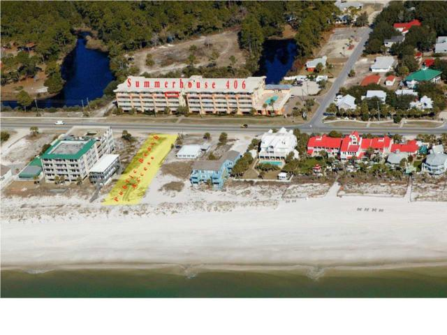 2202 Hwy 98 #406, MEXICO BEACH, FL 32456 (MLS #261277) :: Coast Properties