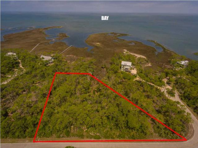 1731 Kingfisher Rd, ST. GEORGE ISLAND, FL 32328 (MLS #261283) :: Coast Properties
