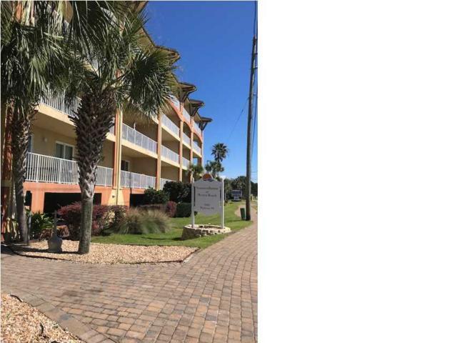 2202 Hwy 98 #202, MEXICO BEACH, FL 32456 (MLS #261360) :: Berkshire Hathaway HomeServices Beach Properties of Florida