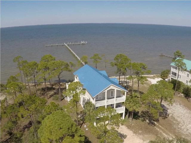 1453 Cutty Sark Way, ST. GEORGE ISLAND, FL 32328 (MLS #261421) :: Coast Properties