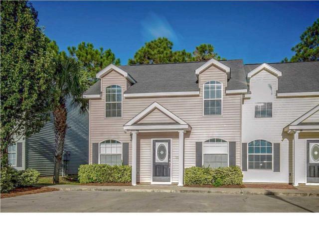 1016 15TH ST 3A, MEXICO BEACH, FL 32456 (MLS #261461) :: Coast Properties