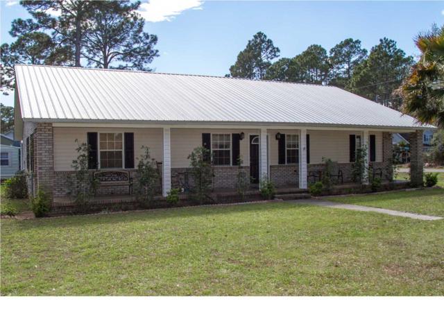 194 17TH ST, APALACHICOLA, FL 32320 (MLS #261499) :: Berkshire Hathaway HomeServices Beach Properties of Florida