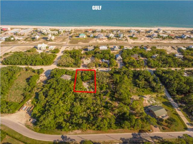 309 West Pine Ave, ST. GEORGE ISLAND, FL 32328 (MLS #261635) :: Berkshire Hathaway HomeServices Beach Properties of Florida