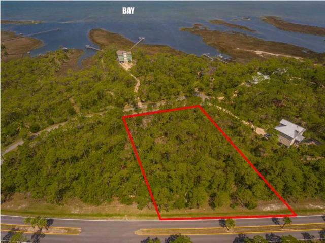 1805 Bayview Dr, ST. GEORGE ISLAND, FL 32328 (MLS #261639) :: CENTURY 21 Coast Properties