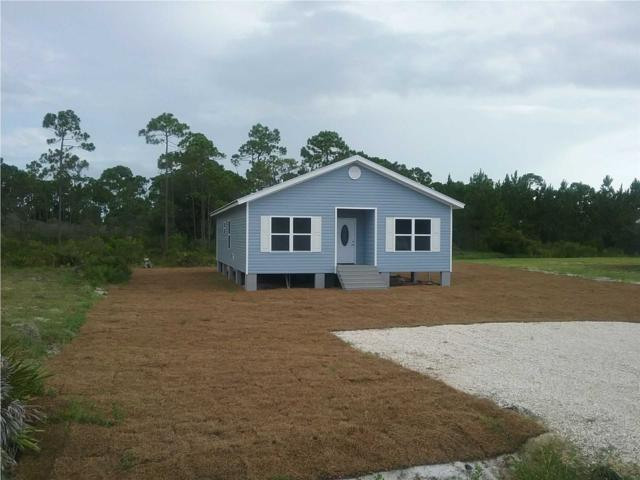 293 Sago Dr, EASTPOINT, FL 32328 (MLS #261642) :: Berkshire Hathaway HomeServices Beach Properties of Florida