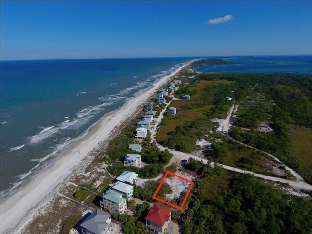 2 Secluded Dunes Dr, CAPE SAN BLAS, FL 32456 (MLS #261760) :: Coast Properties