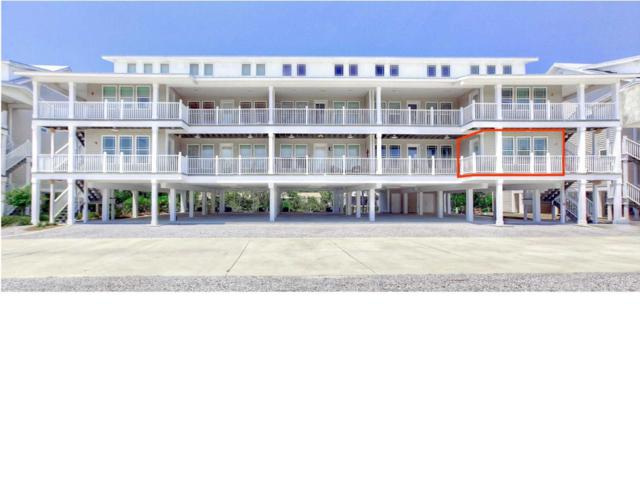 1120 15TH ST 3E, MEXICO BEACH, FL 32456 (MLS #261842) :: Berkshire Hathaway HomeServices Beach Properties of Florida