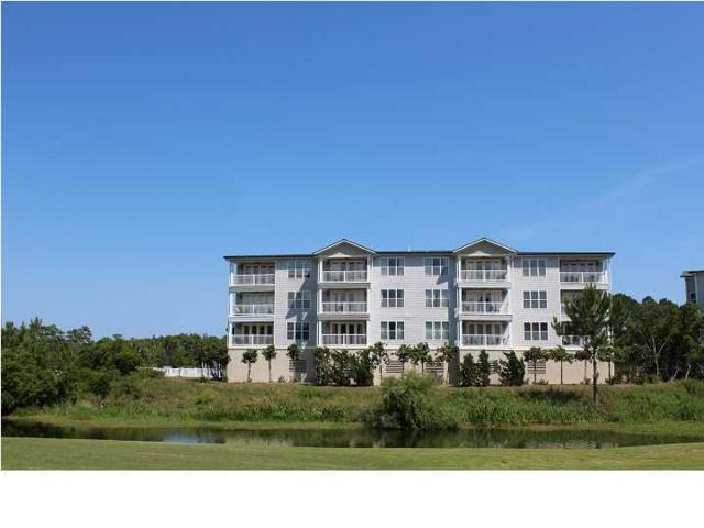 323 Eagles Way, Carabelle, FL 32323 (MLS #262021) :: Berkshire Hathaway HomeServices Beach Properties of Florida